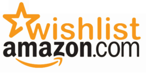 Amazon wishlist logo